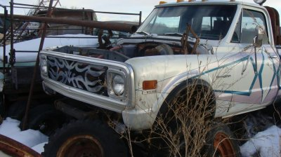 4btcummins and duramax swap | Truck Forum - Truck Mod Central